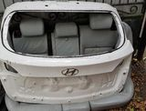 Hyundai i30 combi, piate  dvere