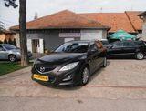 Mazda 6 Wagon 6 Combi (Wagon) 2.2 MZR-CD 129K TE PLUS