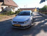 Volkswagen Passat Variant 2.0 TDI BMT HIGHLINE 4-MOTION