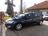 Opel Astra 1.3 CDTI ECOFLEX ESSENTIA