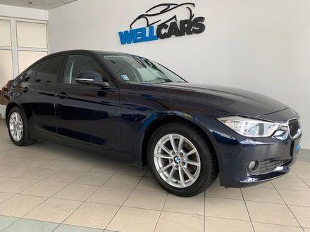 BMW rad 3 316d
