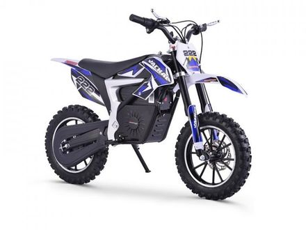 Minibike Dirt Bike Jackal 500W 36V Lithium