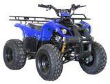 ATV 150 006 10 COL + Led svetlá