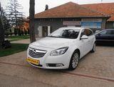 Opel Insignia kombi ST 2.0 CDTI 130k Edition