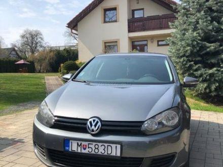 9f712e0884709 Volkswagen Golf VI 2.0 TDI Highline za 6.200 €   Autobazár.EU