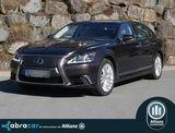 Lexus LS 600 AWD