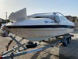 Bayliner Capri 602  LV