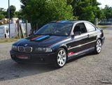 BMW rad 3 Coupé 318 Ci (E46)