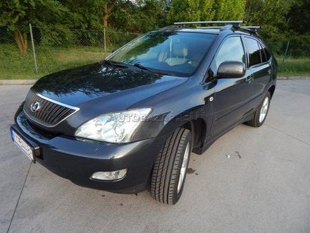 Lexus RX 300 3.0 V6 Luxury  SD