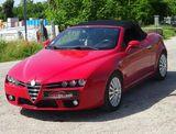 Alfa Romeo Spider 3.2i V6 24V