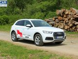 Audi Q5 Sport 2.0 TDI quattro S-tronic