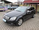 Mercedes-Benz C trieda Kombi 220 CDI Avantgarde A/T