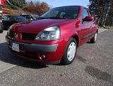 Renault Clio 1.9 dTi RN, 59kW, M5, 5d.