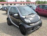 Smart Fortwo coupé