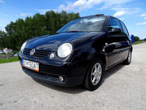 Volkswagen Lupo 1,4 Basik kW55
