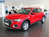 Audi Q3 advanced 35 TFSI S-tronic 150 k / 110 kW