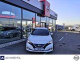Nissan Leaf N-Connecta 40KWh. - dojazd 270 KM