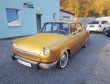 Škoda 1000 1000MB