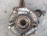 Kia Sportage 2004-2010 2.0CRDi otoč naboj Lav