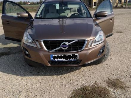 Volvo XC60 D5 AWD Kinetic Geartronic