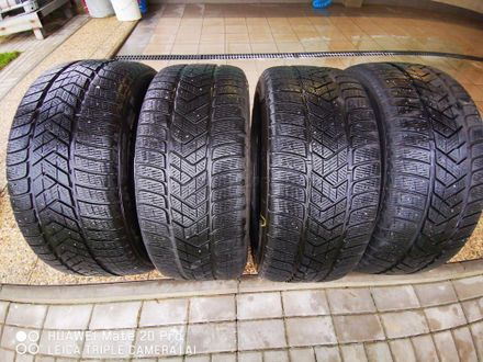 Pirelli Pirelli Scorpion winter 255 /50 R19