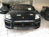 Porsche Cayenne Coupe Turbo Carbon Packet