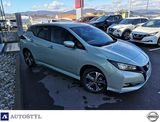 Nissan Leaf e+ TEKNA 62kWh. - dojazd 385 KM.