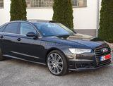 Audi A6 3.0 TDI 218k S-tronic