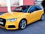 Audi A3 Sportback 1.6 TDI 110k Style Edition