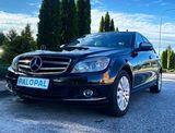 Mercedes-Benz C trieda Sedan 220 CDI Elegance