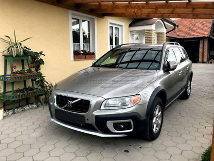 Volvo XC70 D5 AWD Kinetic Geartronic