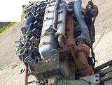 Motor 6V DCI 6 AC+J01 13