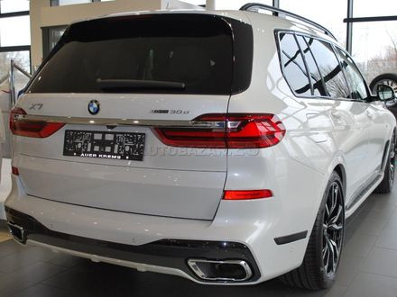 BMW X7 XDrive 30d (G07)Mpacket -bicolor