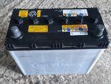 Mazda baterka GS Trasa 20HR 50AH CCA370A B24