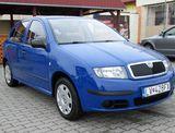 Škoda Fabia 1.4 16V Spirit