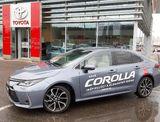 Toyota Corolla EXECUTIVE VIP