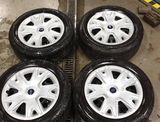 7,5Jx17 5x108 Ford