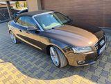 Audi A5 Cabriolet 3.2 FSI quattro S tronic