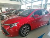 Toyota Corolla HB - 1.2L Turbo - 6 M/T  COMFORT & STYLE & TECH