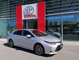 Toyota Corolla 1.8 Hybrid 122 k e‑CVT