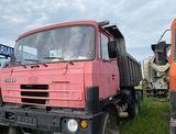 Tatra DUMPER 6x6