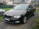 Škoda Superb 1.9 TDI Comfort (77kW)