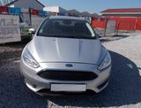 Ford Focus 1,5