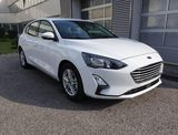 Ford Focus 1.0 EcoBoost Edition