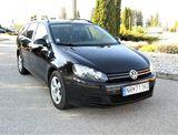 Volkswagen Golf Variant 1.6 TDI Comfortline, 77kW, M5, 5d.