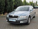 Škoda Octavia 1.6 FSI Ambiente