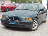 BMW Rad 3 Coupé