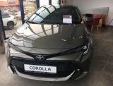 Toyota Corolla 1,2 TURBO 6M/T 116k Comfort STYLE & TECH NAVIGÁCIA