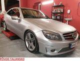 Mercedes-Benz CLC 220 CDI A/T