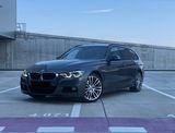 BMW rad 3 Touring 335d  xDrive M Sport A/T (F31 mod.15)